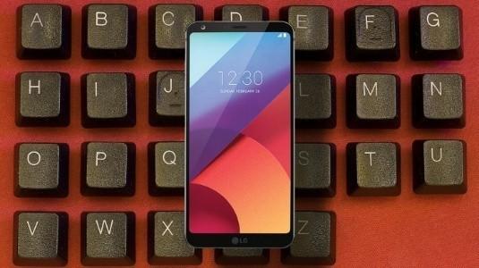 LG, G-Serisini LG G7 Olarak Bilinen Telefondan Başlayarak Yeniden Adlandıracak