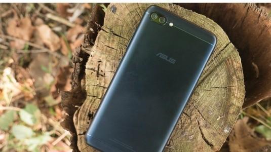 Asus Zenfone 5 Max, Android Oreo ile Wi-Fi Sertifikası Aldı