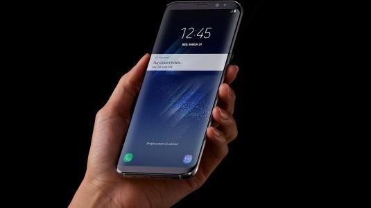 Galaxy S9'ların ön sipariş tarihi sızdırıldı