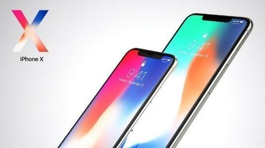 LG, 6.5-inç iPhone için OLED Ekranlar Sunarken, Samsung 5.8-inç Modeline Ekran Sunmaya Devam Edecek