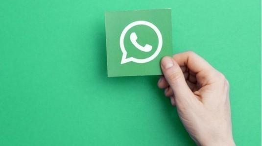 WhatsApp, yılbaşı gecesinin istatistikleri paylaştı