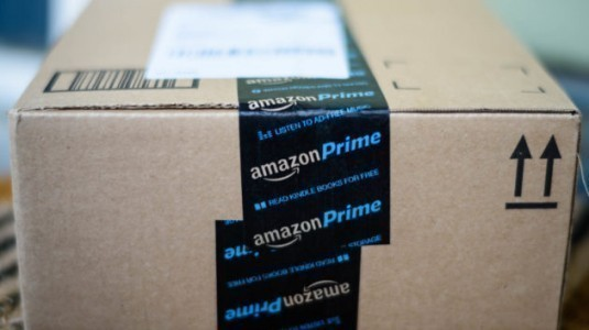 Amazon Prime sayesinde, 5 milyar gönderim yapıldı
