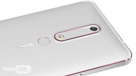 Nokia 6 (2018) Daha İyi İşlemci, OZO Ses ve Bothie Modu ile Duyuruldu