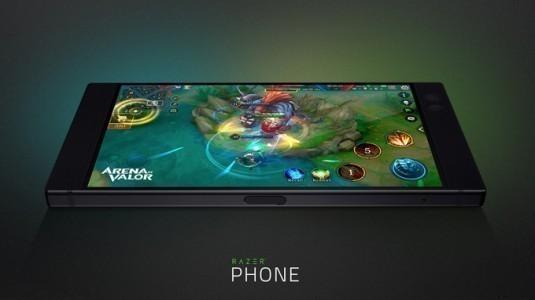 Razer Phone'daki 120Hz desteğini içeren tüm oyunlar