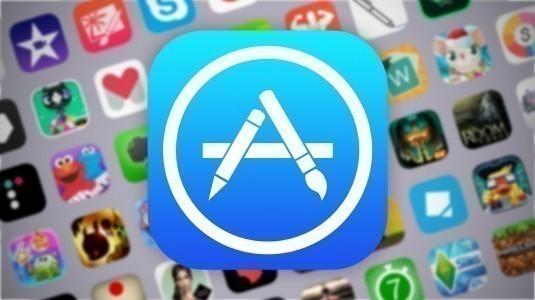 App Store'un tarihi rekoru, 1 Ocak'ta kırıldı