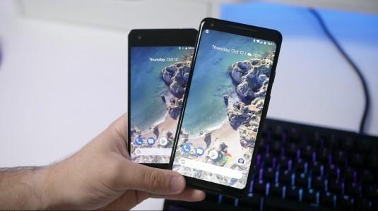 Android 8.1 yüklü Pixel ile Nexus'larda sorun gözlemleniyor