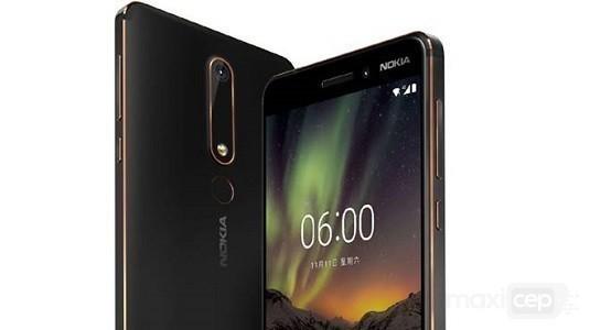 Nokia 6 (2018) Tanıtımının Ardından Android 8.0 Oreo Güncellemesi Geldi