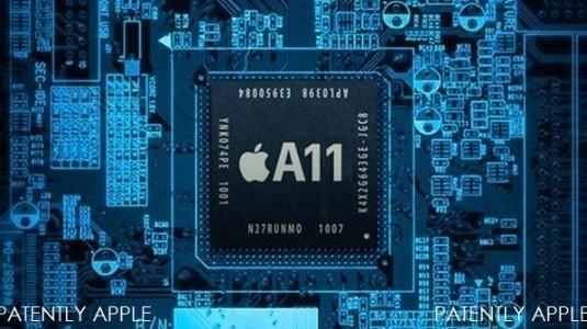 2018 iPhone İşlemcisini Samsung Yerine TMSC Üretecek