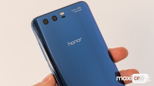 Huawei Honor V10 Çok Yakında Avrupa'da Satışa Çıkıyor