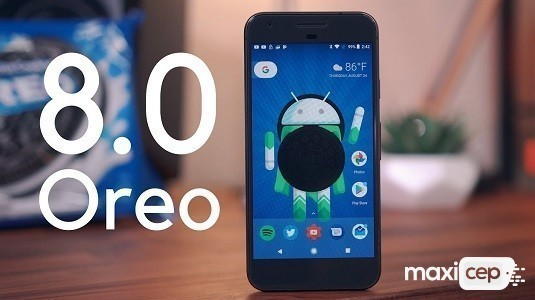 Android 8.0 Oreo Güncellemesi Yüklü Cihazların Sayısı Bir Hayli Yavaş Artıyor