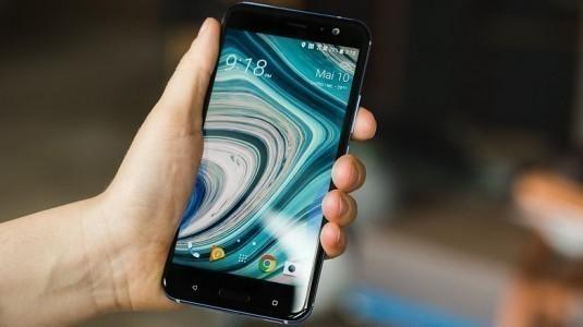 HTC, Avrupa'daki U11 kullanıcılarından geciken Oreo için özür diledi