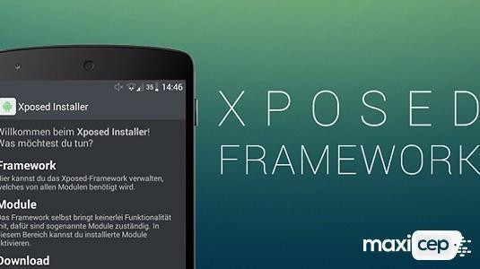 Dünyaca Ünlü Xposed Modülü Android 8.0 Oreo İle Uyumlu Hale Geldi