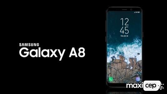 Samsung Galaxy A8 (2018) Avrupa Fiyatında İndirim Yapıldı