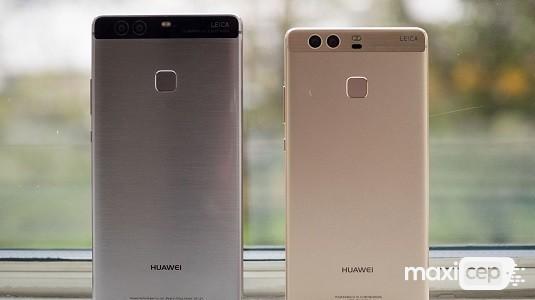 Huawei P9 ve P9 Plus Eylül Ayı Güvenlik Güncellemesini Almaya Başladı