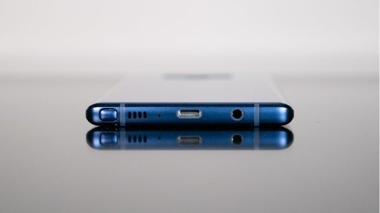 Samsung Galaxy Note 10'da 3.5 mm Kulaklık Girişi Olacak mı?