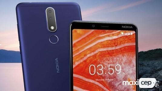 Android One Kapsamında Yer Alan Nokia 3.1 Plus Duyuruldu