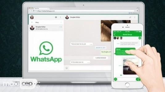 Whatsapp WEB nasıl kullanılır? Resimli Anlatım