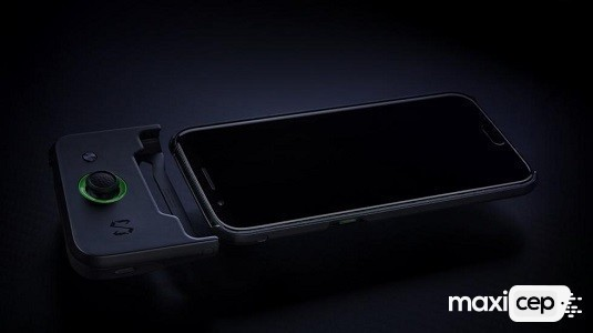 Xiaomi Black Shark 2 Bir Videoda Çalışır Halde Görüntülendi