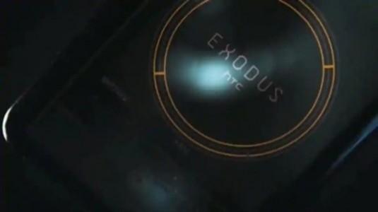 Blockchain Telefonu HTC Exodus, 22 Ekim'de Tanıtılacak