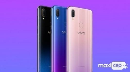 Vivo Z3, Snapdragon 670 ve Snapdragon 710'la Resmi Olarak Duyuruldu