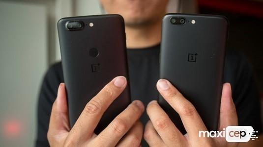 OnePlus 5 ve OnePlus 5T İçin Yeni Açık Beta Güncellemesi Yayınlandı