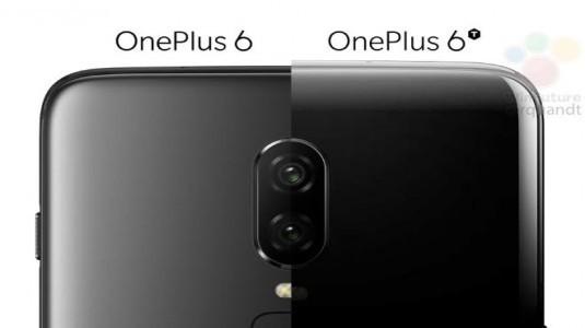 OnePlus 6T Fiyatı, Bellek Konfigürasyonları ve Kamera için Özel Gece Modu Özelliği Sızdırıldı
