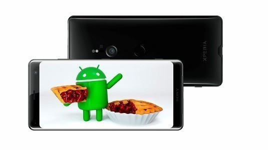 Xperia XZ1, XZ1 Compact ve XZ Premium Bu Ay Android 9 Güncellemesini Alacak