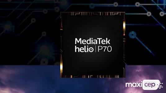 MediaTek Helio P70 Gelişmiş Yapay Zeka İle Duyuruldu