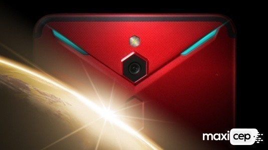 Nubia Red Magic 2, 10GB RAM ve Snapdragon 845 Yonga Seti ile Geliyor