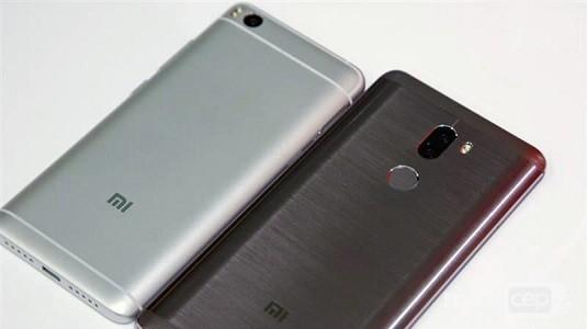 XiaomiMi Max 3, Mi 5S, Mi 5S Plus ve Mi Note 3 İçin MIUI 10 Geliyor