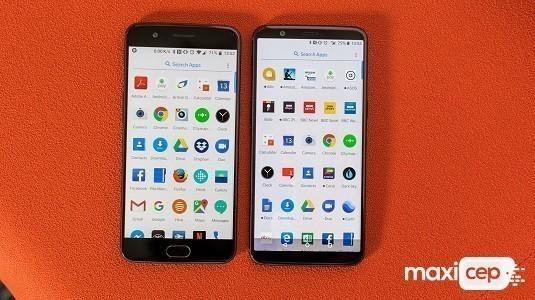 OxygenOS 5.1.6 Güncellemesi OnePlus 5 ve 5T İçin Dağıtıldı