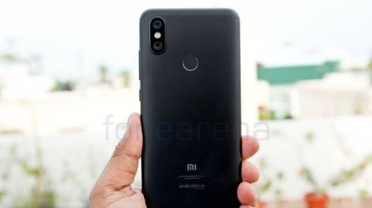 6GB RAM ve 128GB Depolama Alanına Sahip Xiaomi Mi A2, Hindistan'da Satışa Sunuldu