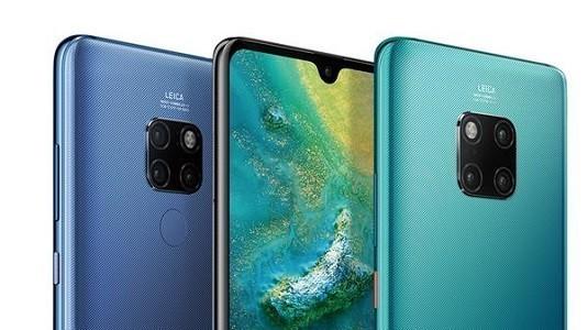 Huawei Mate 20'nin DxOMark Puanı Çok Yüksek Olduğu İçin Listelenemiyor