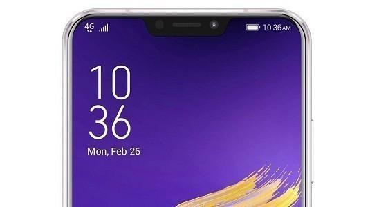 Asus Zenfone 6'nın Prototip Görselleri Paylaşıldı