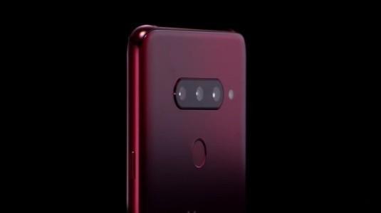 LG, V40 ThinQ'nun Tanıtımı için Bir Video Yayınladı