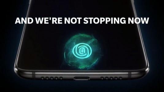OnePlus 6T Ekran Kilidi Açma Videosu Yayınlandı