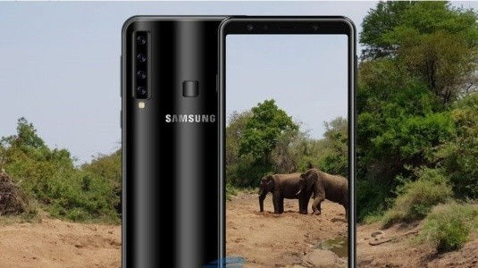 Samsung Galaxy A9s Detaylı Teknik Özellikleri Sızdırıldı