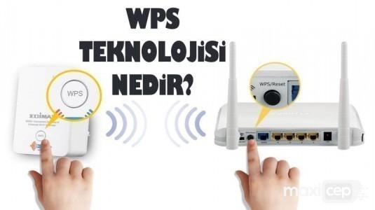 WPS nedir? WPS ne işe yarar?