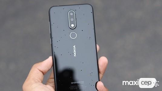 Nokia 6.1 Plus Bugün İtibariyle Android 9 Güncellemesini Almaya Başladı