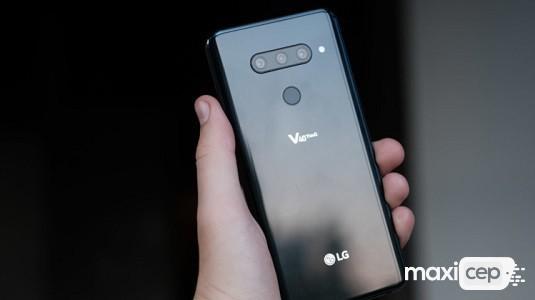 LG Önümüzdeki Yıl Katlanabilir Akıllı Telefonunu Duyurabilir