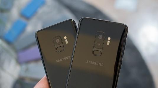 Galaxy S10'un Sahip Olacağı Üçlü Kamera Sisteminin Detayları Belli Oldu