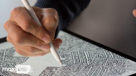 Apple kalem, gelecek nesil iPhone modellerini destekleyecek