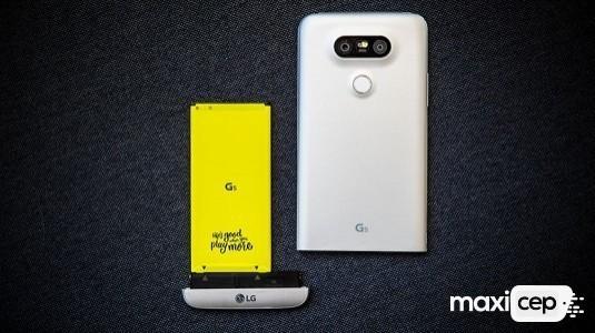 LG G5 Android 8.0 Güncellemesi Dünya Genelinde Dağıtılmaya Başladı