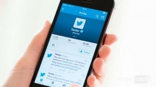 Twitter veri tasarrufözelliğini aktif etti