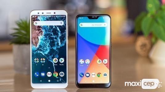 Xiaomi Mi A2'de Pil Tüketimi ve Parmak İzi İle İlgili Sorunlar Ortaya Çıktı