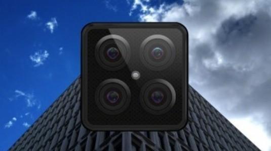 Lenovo, Dört Kameralı Z5 Pro'nun 2x Telephoto Lense Sahip Olacağını Doğruladı