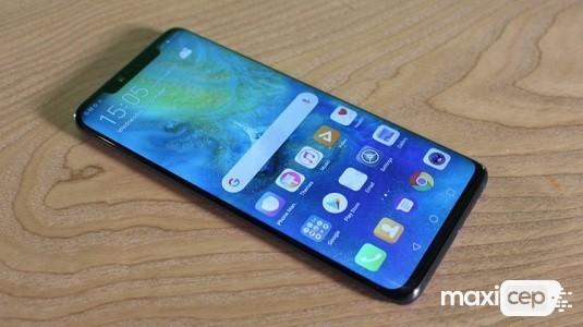 Huawei Mate 20 Pro İçin İlk Sistem Güncellemesi Yayınlandı
