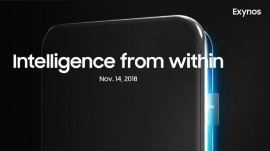 Samsung'un Galaxy S10'a Güç Verecek Yeni Exynos Yongası, Gelecek Hafta Açıklanıyor