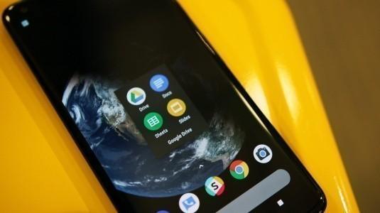 Android Yedeklerinizi Artık Google Drive'a Manuel Olarak da Yükleyebilirsiniz