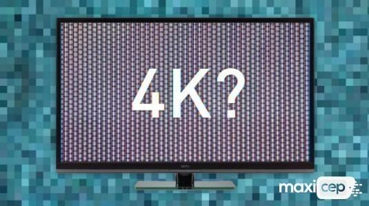 4K televizyonlar hakkında herşey! 4K nedir?